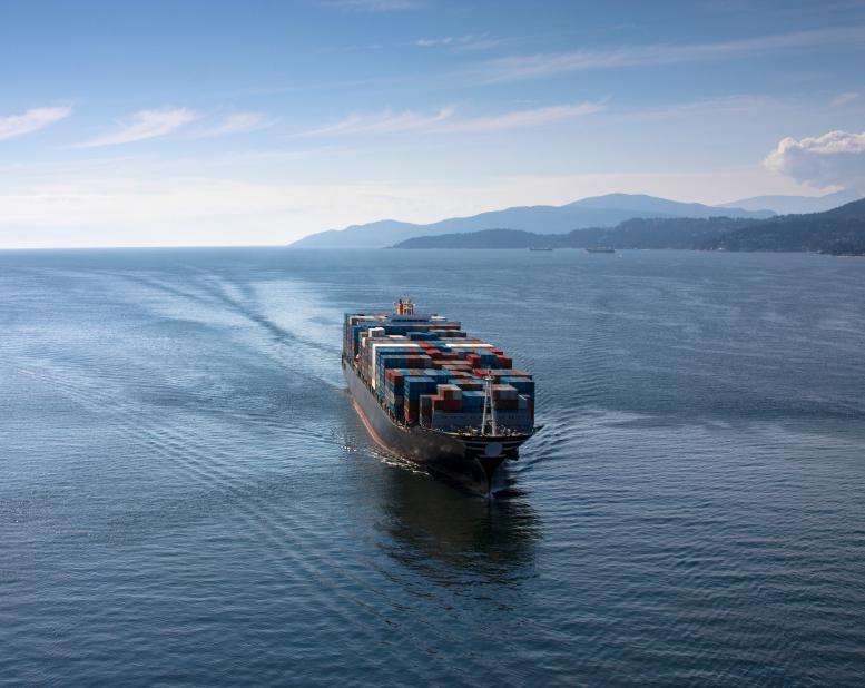 מחיר הובלה ימית